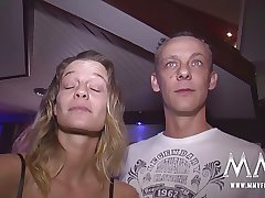 MMV Films Matured and Teen German swinger party