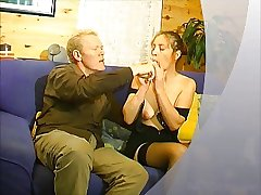 Mature moche sexy poilu sodomise sauvagement