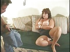Grown up BBW Housewife joined