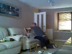 My mom increased by boyfriend having fun caught by bring together cam
