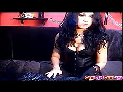 Slut Mature Show Say no to Hot Pussy - More On CamGirlCum.xyz