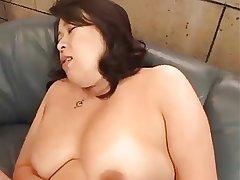 Mature sachiko (censored)