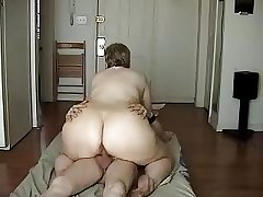 Amateur mature get fuck superior to before cam